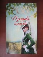 Amanda Quick - O prada usoara