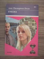 Ann Thompson Dean - Enigma