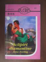 Anticariat: Anna Feeling - Sclipiri diamantine