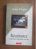 Anticariat: Anne Enright - Reuniunea