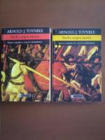Anticariat: Arnold Toynbee - Studiu asupra istoriei (2 volume)