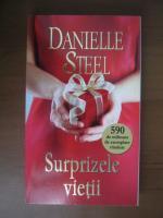 Anticariat: Danielle Steel - Surprizele vietii