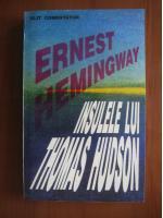 Anticariat: Ernest Hemingway - Insulele lui Thomas Hudson