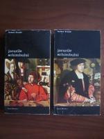 Anticariat: Fernand Braudel - Jocurile schimbului (2 volume)