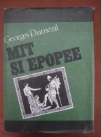 Anticariat: Georges Dumezil - Mit si epopee