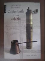 Anticariat: Gheorghe Florescu - Confesiunile unui cafegiu