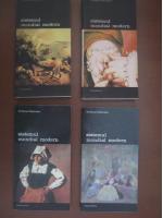Anticariat: Immanuel Wallerstein - Sistemul mondial modern (4 volume)