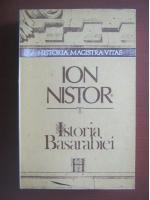 Anticariat: Ion Nistor - Istoria Basarabiei