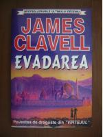 Anticariat: James Clavell - Evadarea