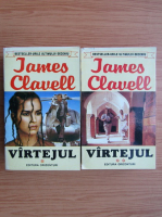 Anticariat: James Clavell - Vartejul (2 volume)