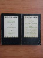 Jean-Paul Sartre - Teatru (2 volume)