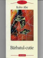 Anticariat: Kobo Abe - Barbatul-cutie
