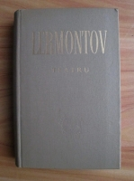 Lermontov - Teatru
