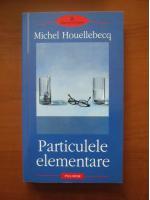 Anticariat: Michel Houellebecq - Particulele elementare