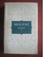 Anticariat: Moliere - Opere (volumul 2)