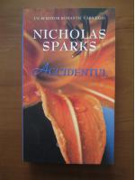 Nicholas Sparks - Accidentul