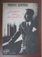 Pamfil Seicaru - Scrisori din emigratie