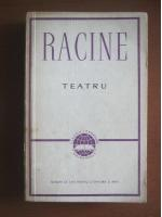 Anticariat: Racine - Teatru