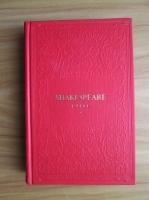 Anticariat: Shakespeare - Opere (volumul 1, coperti cartonate)
