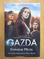 Anticariat: Stephenie Meyer - Gazda (editura Rao, 2009)