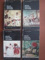 Anticariat: Vito Pandolfi - Istoria teatrului universal (4 volume)