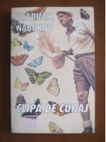 Vladimir Nabokov - Clipa de curaj