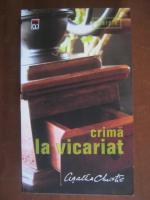 Agatha Christie - Crima la vicariat