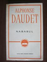 Anticariat: Alphonse Daudet - Nababul