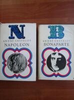 Andre Castelot - Napoleon Bonaparte (2 volume)