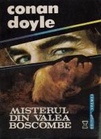 Arthur Conan Doyle - Misterul din valea Boscombe