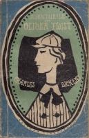 Anticariat: Charles Dickens - Aventurile lui Oliver Twist