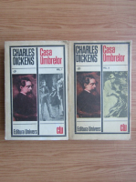 Charles Dickens - Casa umbrelor (2 volume)