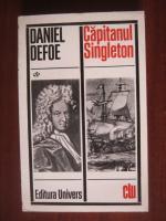 Anticariat: Daniel Defoe - Capitanul Singleton