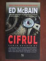 Anticariat: Ed McBain - Cifrul