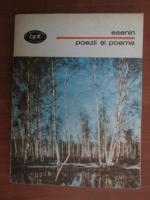 Anticariat: Esenin - Poezii si poeme