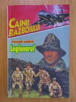Frank Lewis - Legionarul
