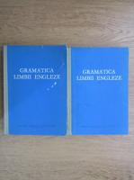 Anticariat: Gramatica Limbii Engleze (2 volume)