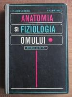 Anticariat: I. C. Voiculescu, I. C. Petricu - Anatomia si fiziologia omului
