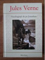 Anticariat: Jules Verne - Naufragiatii de pe Jonathan