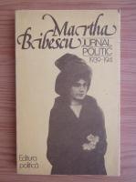 Martha Bibescu - Jurnal politic 1939-1941