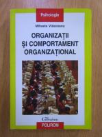 Mihaela Vlasceanu - Organizatii si comportament organizational