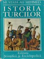 Anticariat: Mustafa Ali Mehmed - Istoria turcilor