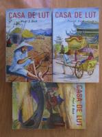 Anticariat: Pearl S. Buck - Casa de lut (3 volume)