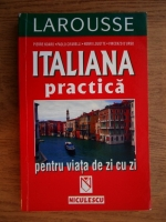 Pierre Noaro, Paolo Cifarelli - Italiana practica pentru viata de zi cu zi