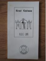 Anticariat: Rene Guenon - Regele lumii