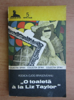Anticariat: Rodica Ojog Brasoveanu - O toaleta a la Liz Taylor