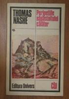 Anticariat: Thomas Nashe - Peripetiile napastuitului calator
