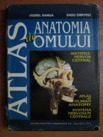 Anticariat: Viorel Ranga - Atlas de anatomia omului. Sistemul nervos central