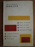 Anticariat: Aurel Baranga - Poezii