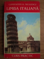 C. H. Niculescu - Limba italiana. Curs practic